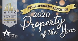 2020 Property of the Year Winner